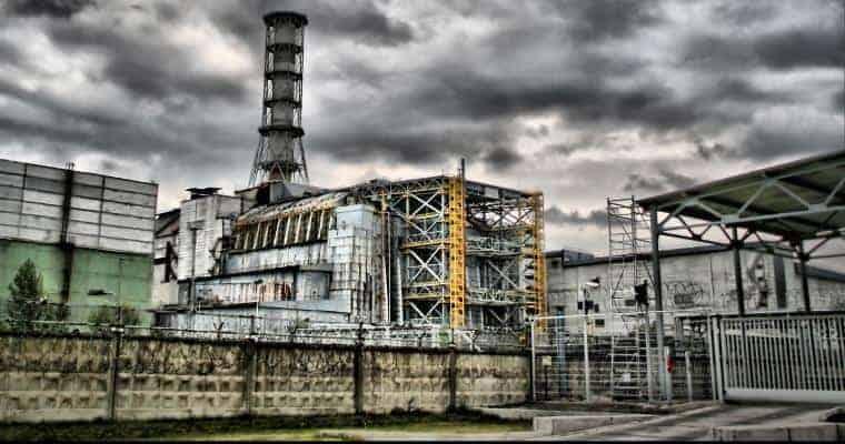 Зону отчуждения Чернобыльской АЭС за 8 месяцев 2019 года посетили 74 671 человек. Почти 80% туристов приезжает из-за границы - 59 698 человек и - 14 973 человека из Украины. Фото: www.censor.net.ua