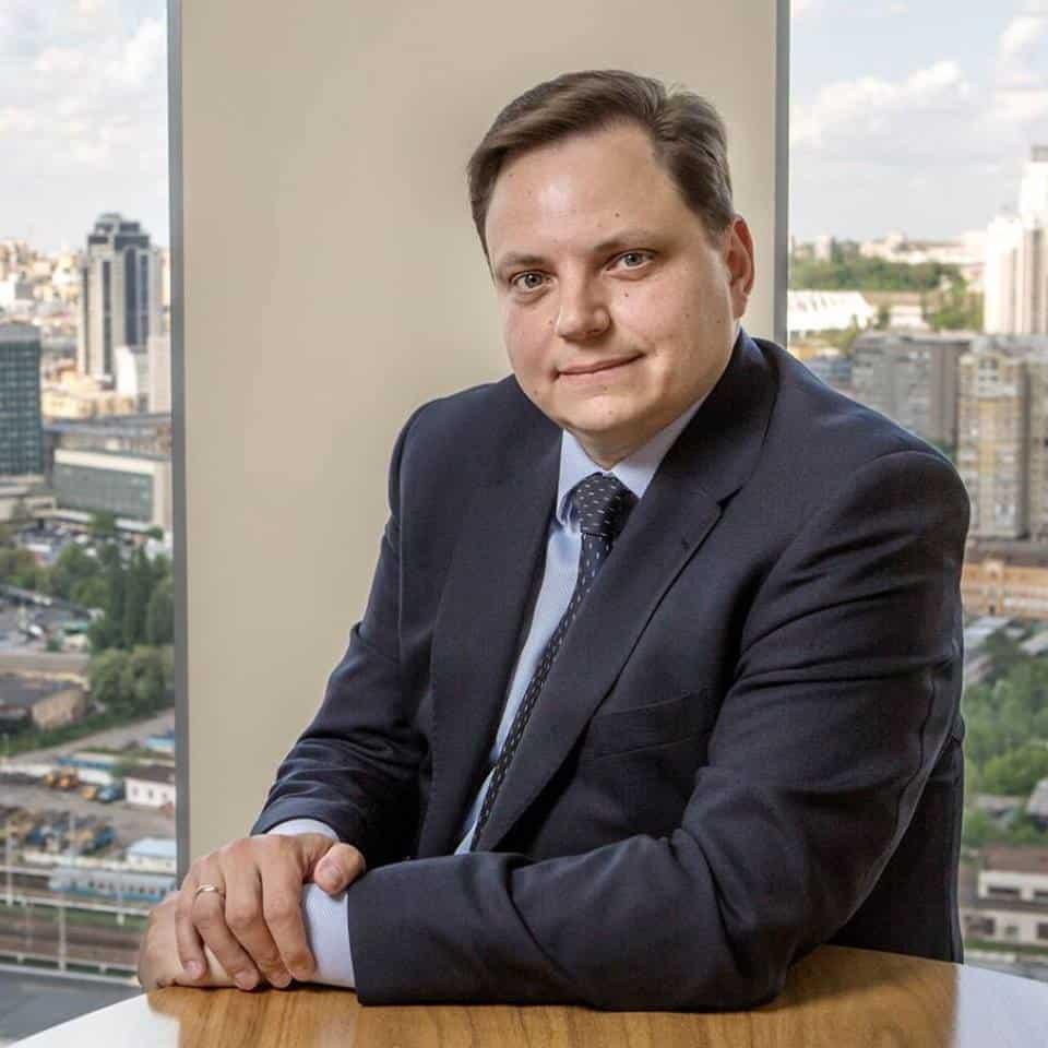 Андрей Гундер (Andy Hunder) Президент Американской торговой палаты в Украине. Фото: https://latifundist.com/dosye/gunder-andrej