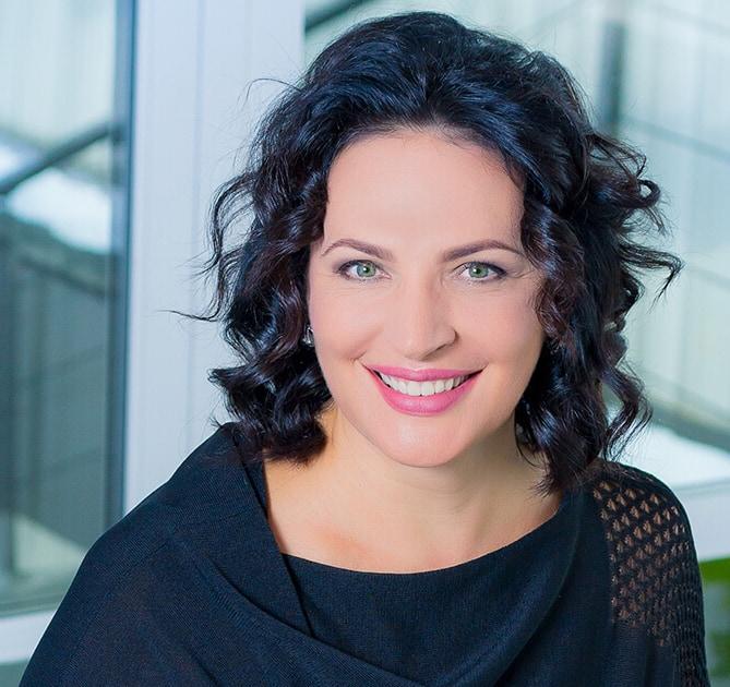 Елена Пилипенко. Human Resources Consultant