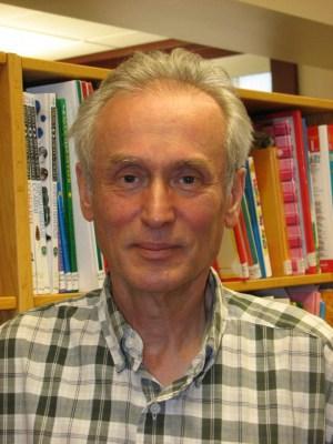 Богдан Клид - директор по исследованиям Голодомора в институте украинских исследований Университета Альберты (Канада).